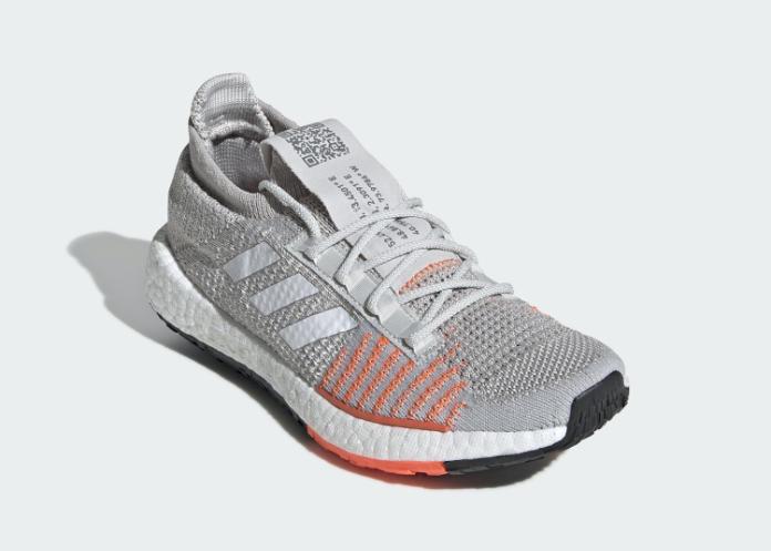 Adidas PulseBoost HD (Adidas/PA)