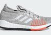 Adidas PulseBoost HD review - side view - Adidas/PA