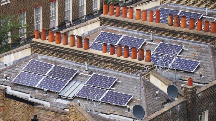 Are solar panels worth it - city