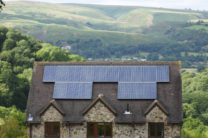 Are solar panels worth it - it pays to work out the costs