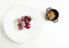 Winter Lake District Lamb from Pollen Street the Cookbook by Jason Atherton (John Carey/PA)