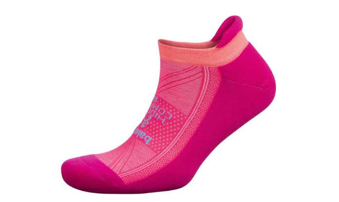Balega Hidden Comfort Socks (Balega/PA)