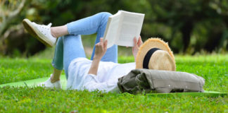 Best books to read this summer