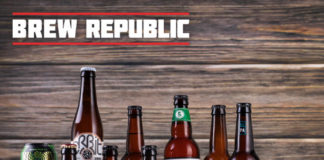 Craft beer discount code August September 2020 - Brew Republic