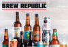 Brew Republic craft beer discount code - March 2021