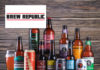 Craft beer discount code – main - Brew Republic