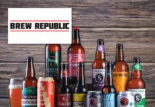 Craft beer discount code – main - Brew Republic