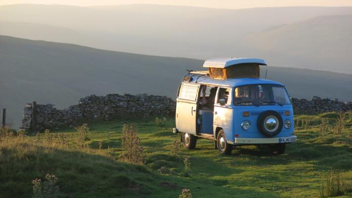 Coronavirus future holidays - caravans and cottages (iStock/PA)