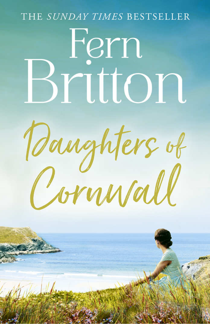 Fern Britton book Daughters of Cornwall