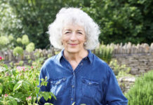How to grow herbs guide - Judith Hann (Tamin Jones/Nourish/PA)