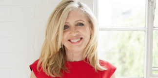 Jane Gordon (Trapeze Books/PA)