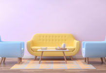 Sweet pastels were made for summer (iStock/PA)