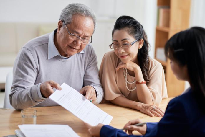 Retirement savings get advice