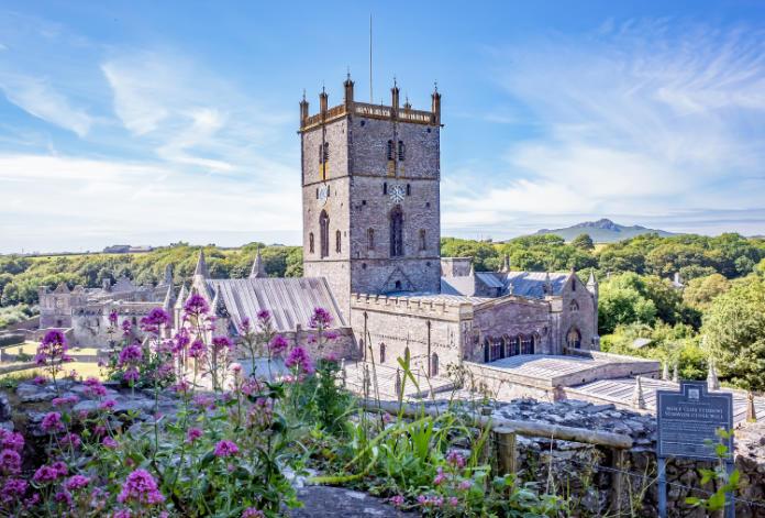 St David's Wales