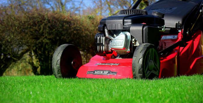 Summer lawn tips - maintenance - Lawn mower (GreenThumb/PA)