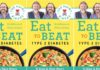 The Hairy Bikers Eat to Beat Type 2 Diabetes by Si King and Dave Myers (Andrew Hayes-Watkins/PA)