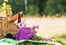 Pick up these picnic wines and tipples (iStock/PA)