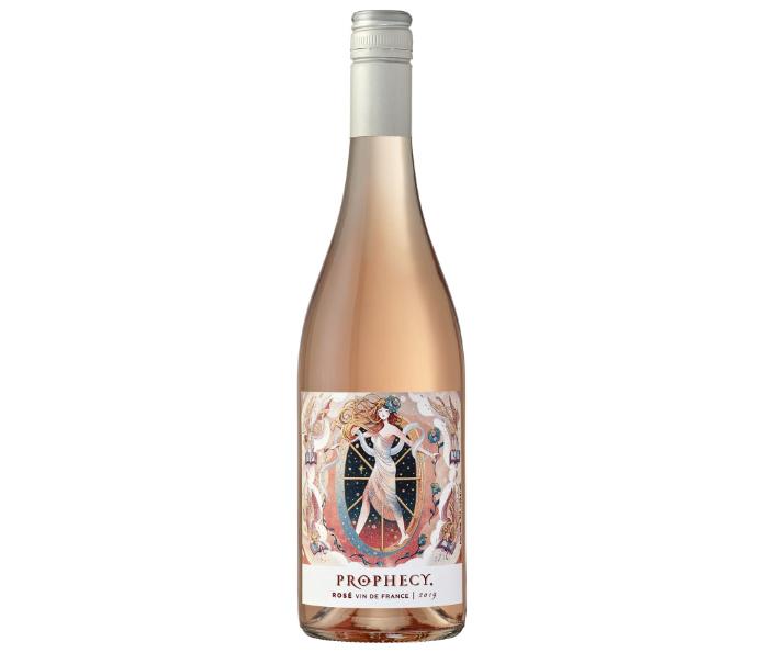 Prophecy Rosé Wine 2019