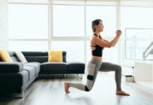 Leg exercises Score your strongest legs yet