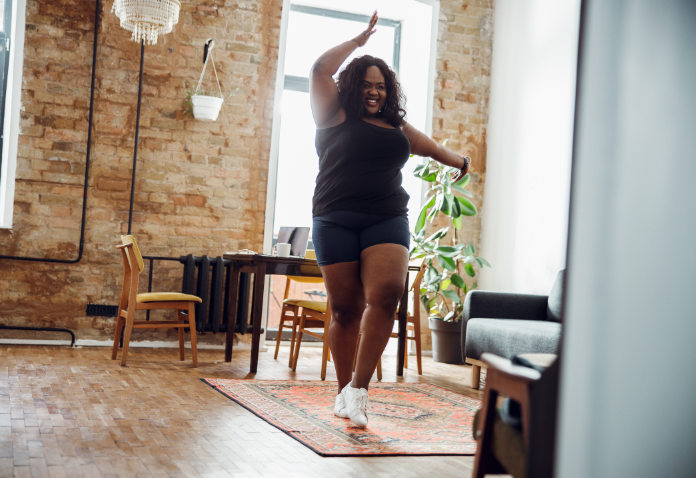 Up your exercise game in your 30s