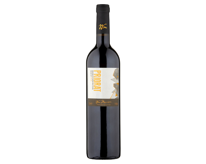 Wm Morrison Priorat 2016