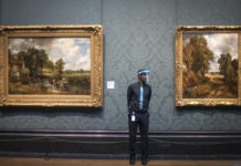 World's best art galleries