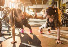 Fitness mindset