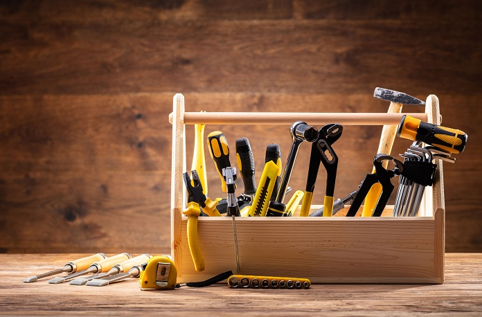 Best tools for DIY