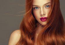 Autumn hair colour guide