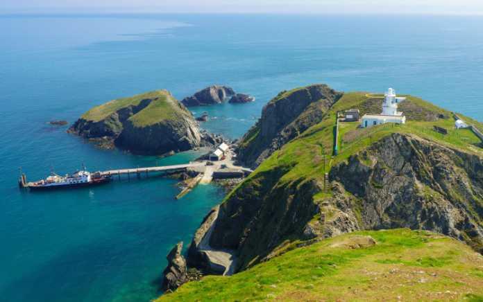Lundy Island Devon