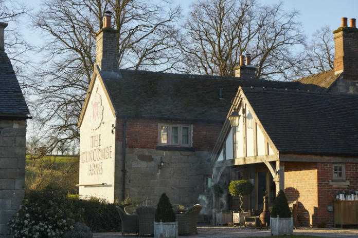 The Duncombe Arms (Duncombe/PA)