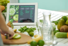 Food apps - 7 of the best