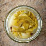 Goosberry pickles recipe (Gavin Kingcome/PA)