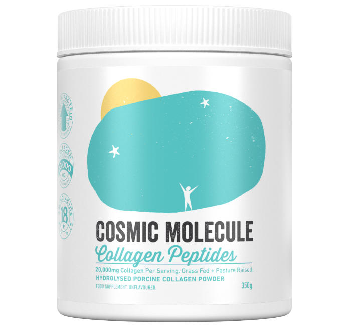 Cosmic Molecule Collagen Peptides