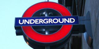 London underground line quiz