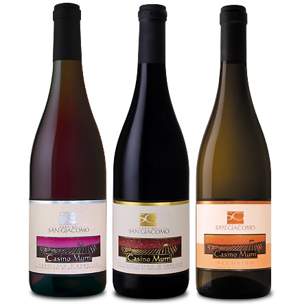 Mixed case wine offers - Casino Murri