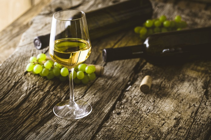 What is natural wine
