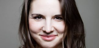 Rachel De Thample