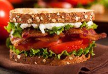 What type of sandwich am I quiz