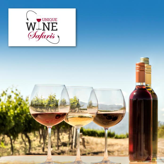 Wine tasting holidays - main image