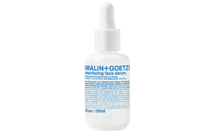 Malin + Goetz Resurfacing Face Serum