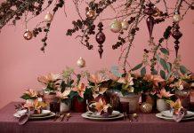 Poinsettia decoration ideas