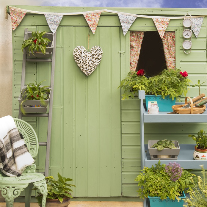 Home craft project ideas
