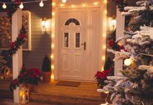 Christmas porch decorations guide