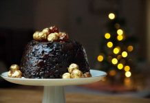 Ultimate Christmas Pudding (Dr Oetker/PA)