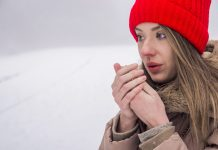 What is Raynaud's disease