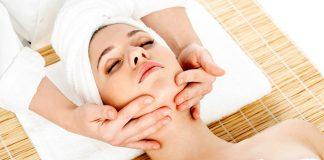 manual lymphatic drainage massage