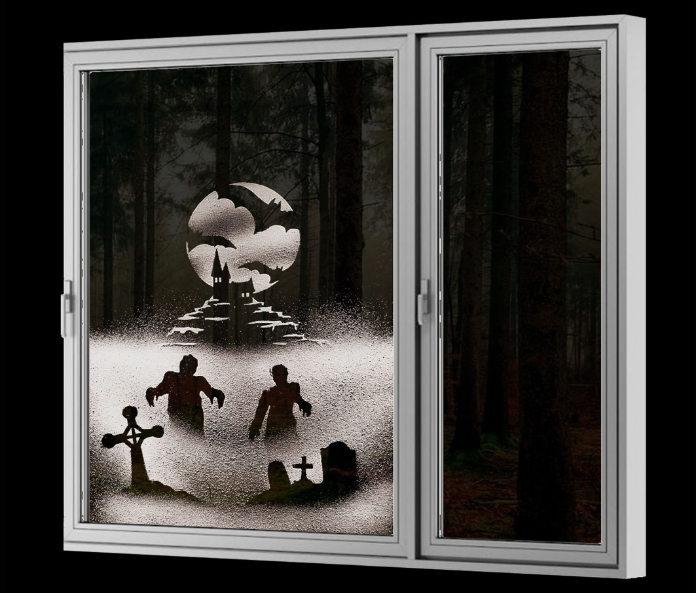 (Snow Windows/PA)