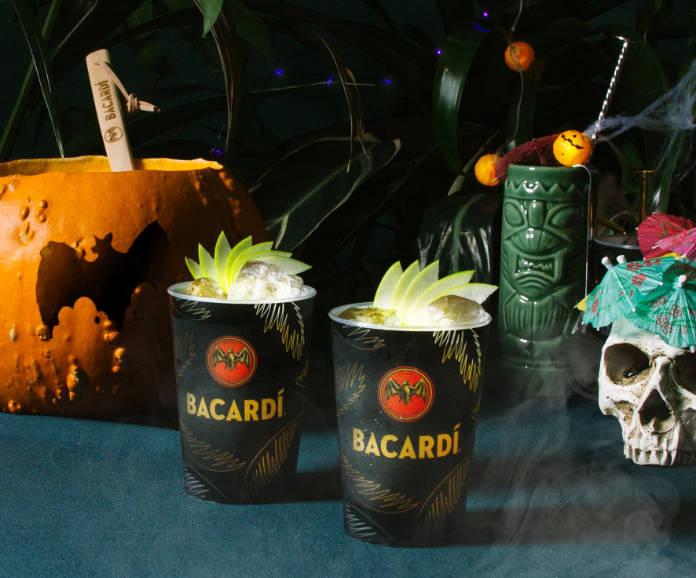 Bacardi Pumpkin Kit By Floom x Bacardi