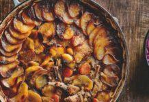 Lancashire hot pot recipe (Pavilion/Martin Poole/PA)